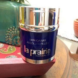 La Prairie Skin Caviar Absolute Filller New